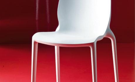 Sedia hidra bontempi dimensione legnodimensione legno
